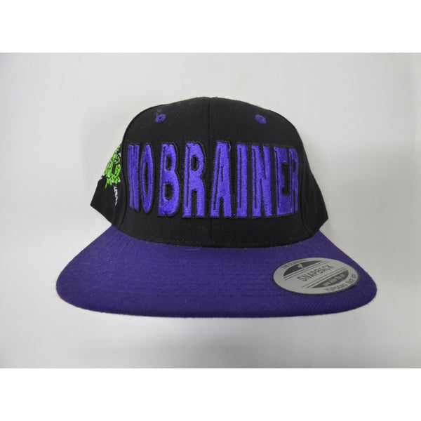No Brainer Hat