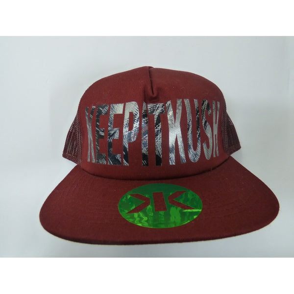 Keep It Kush hat