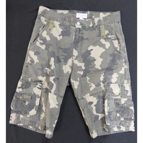 Courage Clothing Co. Shorts