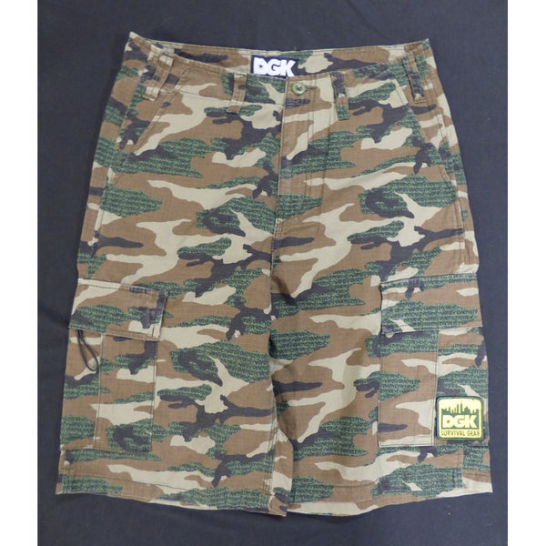 Dirty Ghetto Kids Shorts