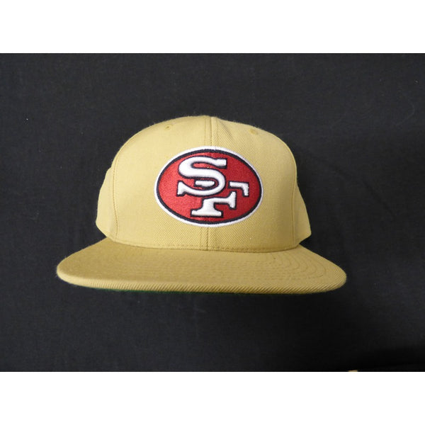 San Francisco 49ers Hat