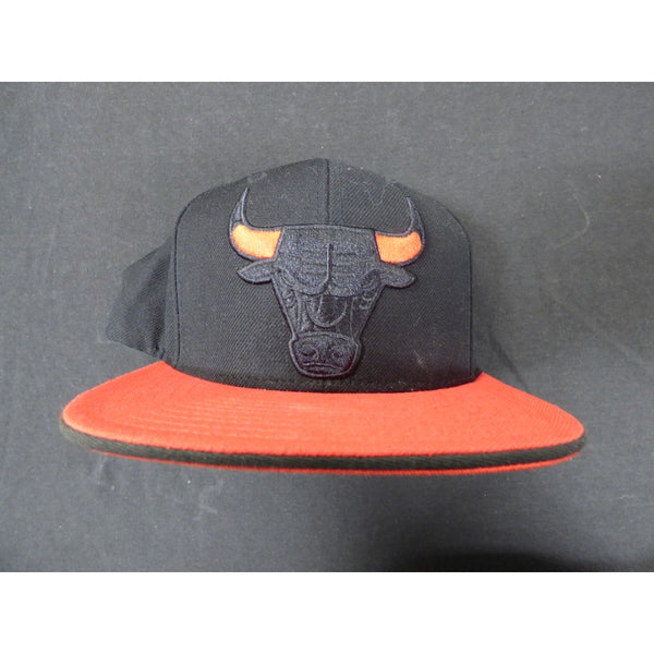 Chicago Bull's Hat