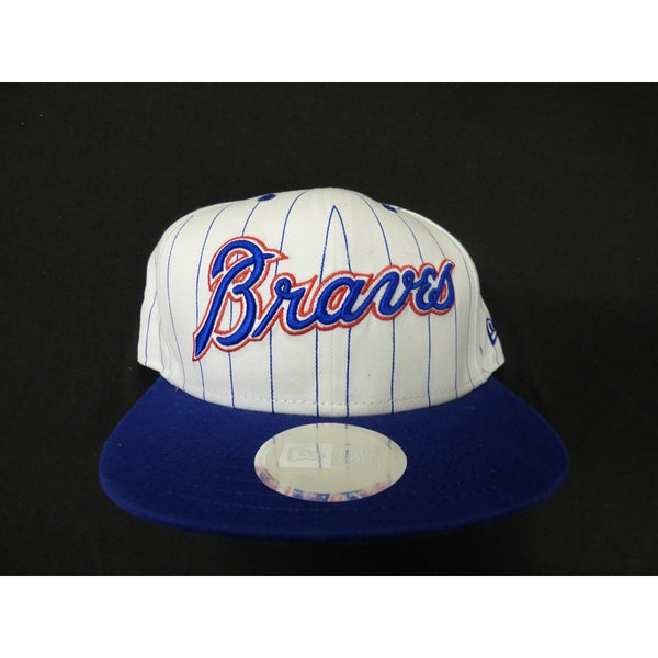 Atlanta Braves Hat