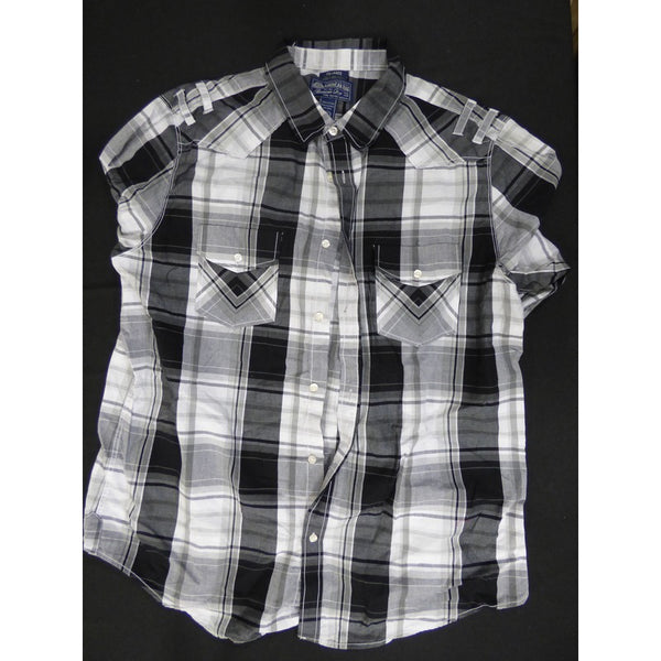American Rag Collared Shirt