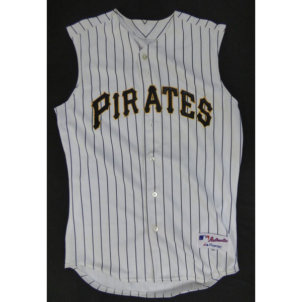 Pittsburgh Pirate Sleeveless Jersey