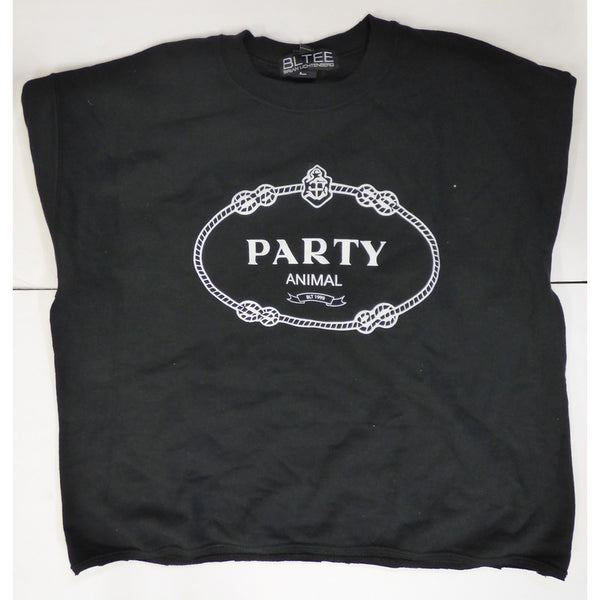 BLTEE Brian Lichtenberg Party Animal Sweatshirt