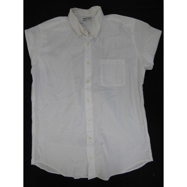American Apparel Collared Shirt