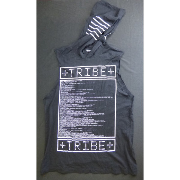 Fresh.I.Am Hooded Shirt