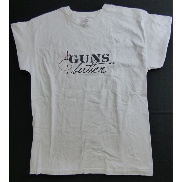 Guns & Butter T-Shirt