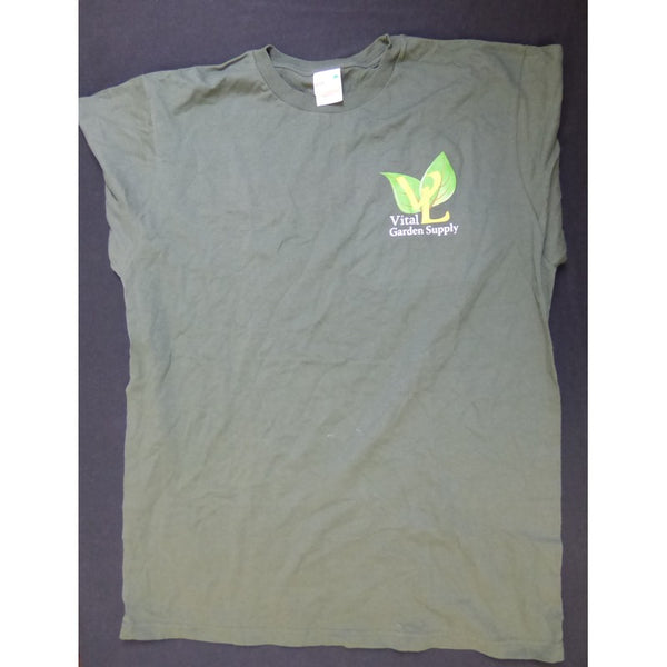 Vital Garden Supply T-Shirt