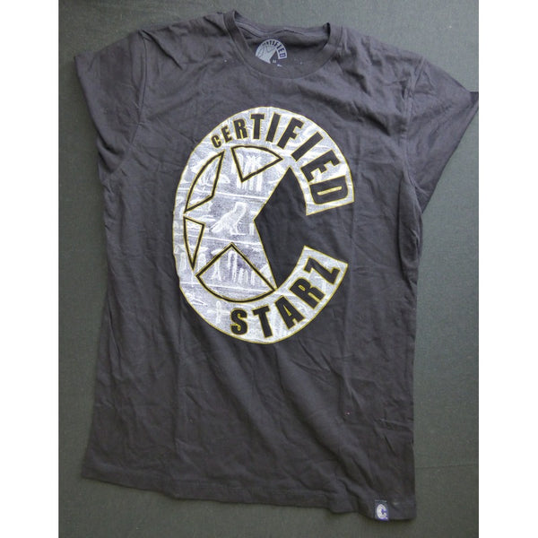 Certified Starz T-Shirt