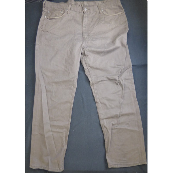 Levi's Brown Pants