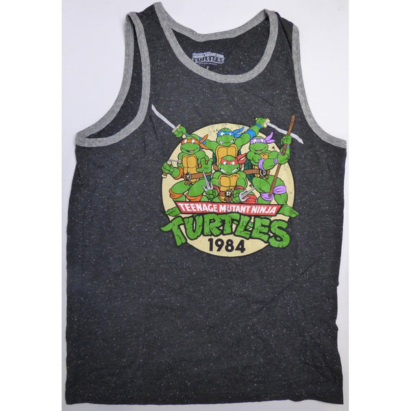 Teenage Mutant Ninja Turtle Tank Top