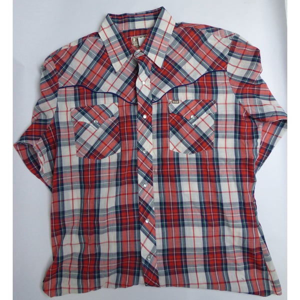 Ely Bighorn Collared Shirt
