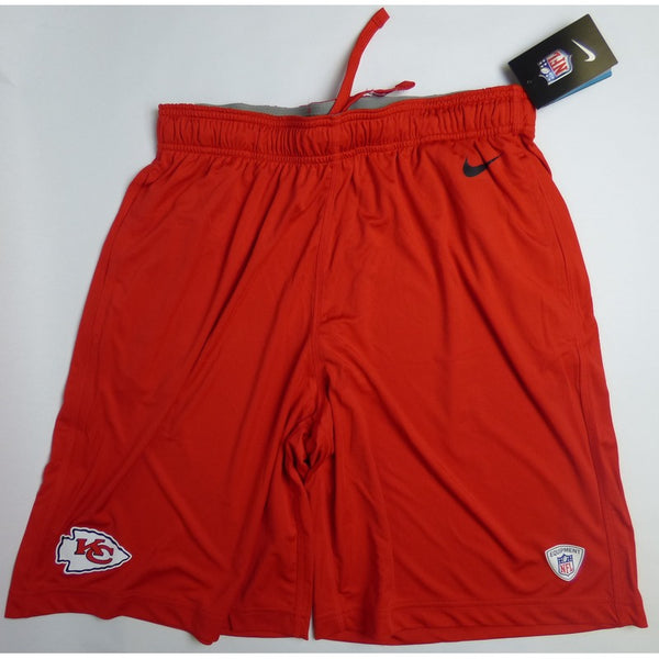 Nike Kansas City Chiefs Shorts