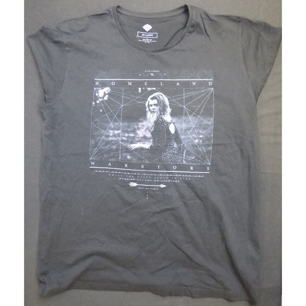 1991 by Cotton On Homeland Warriors T-Shirt