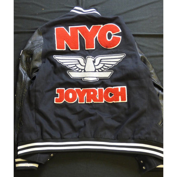 Joy Rich Jacket