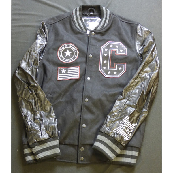 Criminal Damage Jacket
