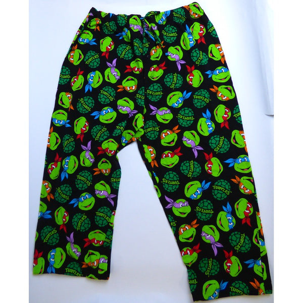Ninja Turtles Pajama Pants