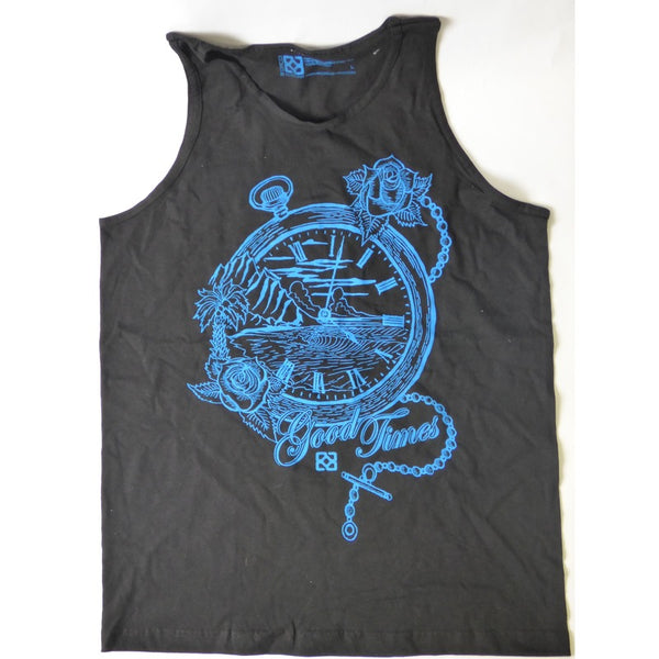 8103 Clothing Tank Top