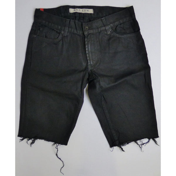 Kill City Shorts