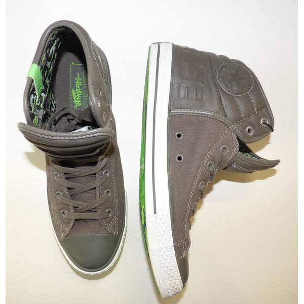 WK Converse Chuck Taylor All Star High Tops | SNEAKERS | The Wiz Vault