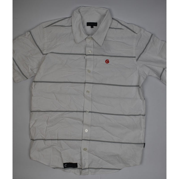 Cookies Collared Shirt