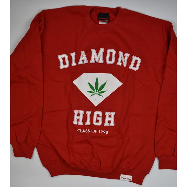 Diamond Supply Co. Sweatshirt