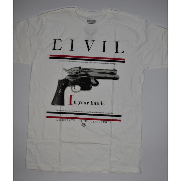Civil T-Shirt