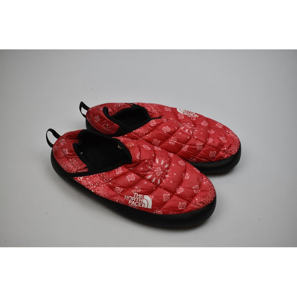 Supreme North Face Slippers | Bake Sale