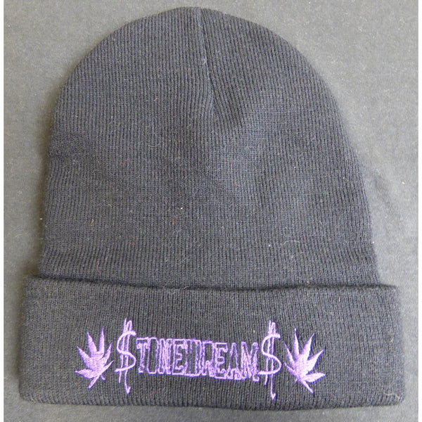 Black $tonedream$ Beanie