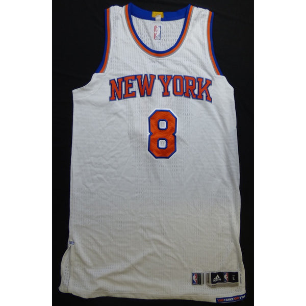 Adidas New York Knicks Jersey