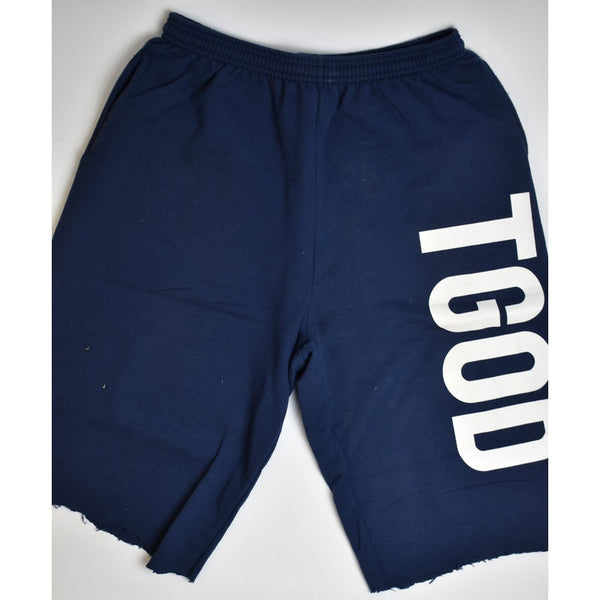 Taylor Gang Cutoff Sweatpants