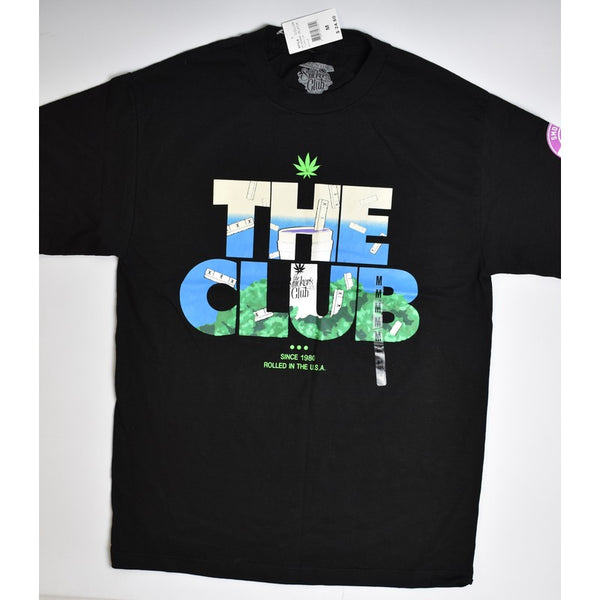 The Smokers Club T-Shirt