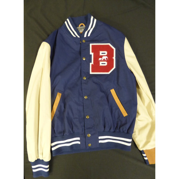 Brooklyn Circus Letterman Jacket