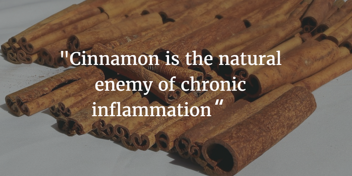 The Power Of Cinnamon As A Natural Supplement