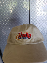 Rally America Grandpa Hat
