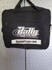 Rally America Co Driver Bag