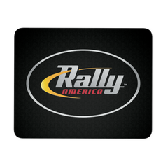 Rally America Logo - Mouse Pad