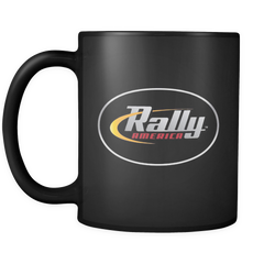 Rally America Logo - Coffee Mug