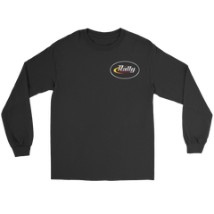 Rally America Logo - Long Sleeve