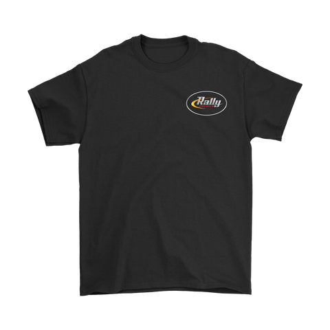 Rally America Logo - T-Shirt