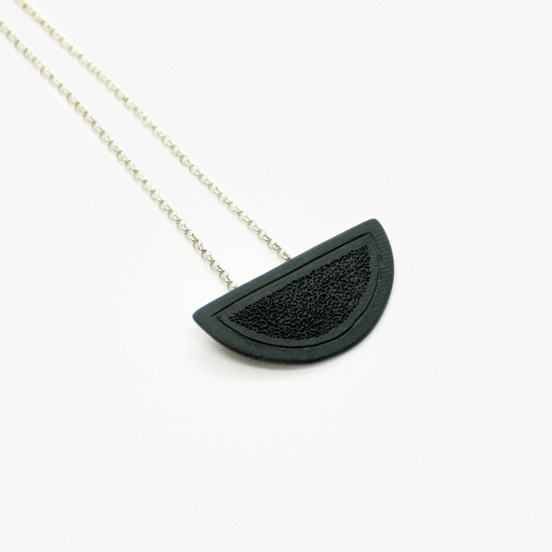 Half-moon Necklace