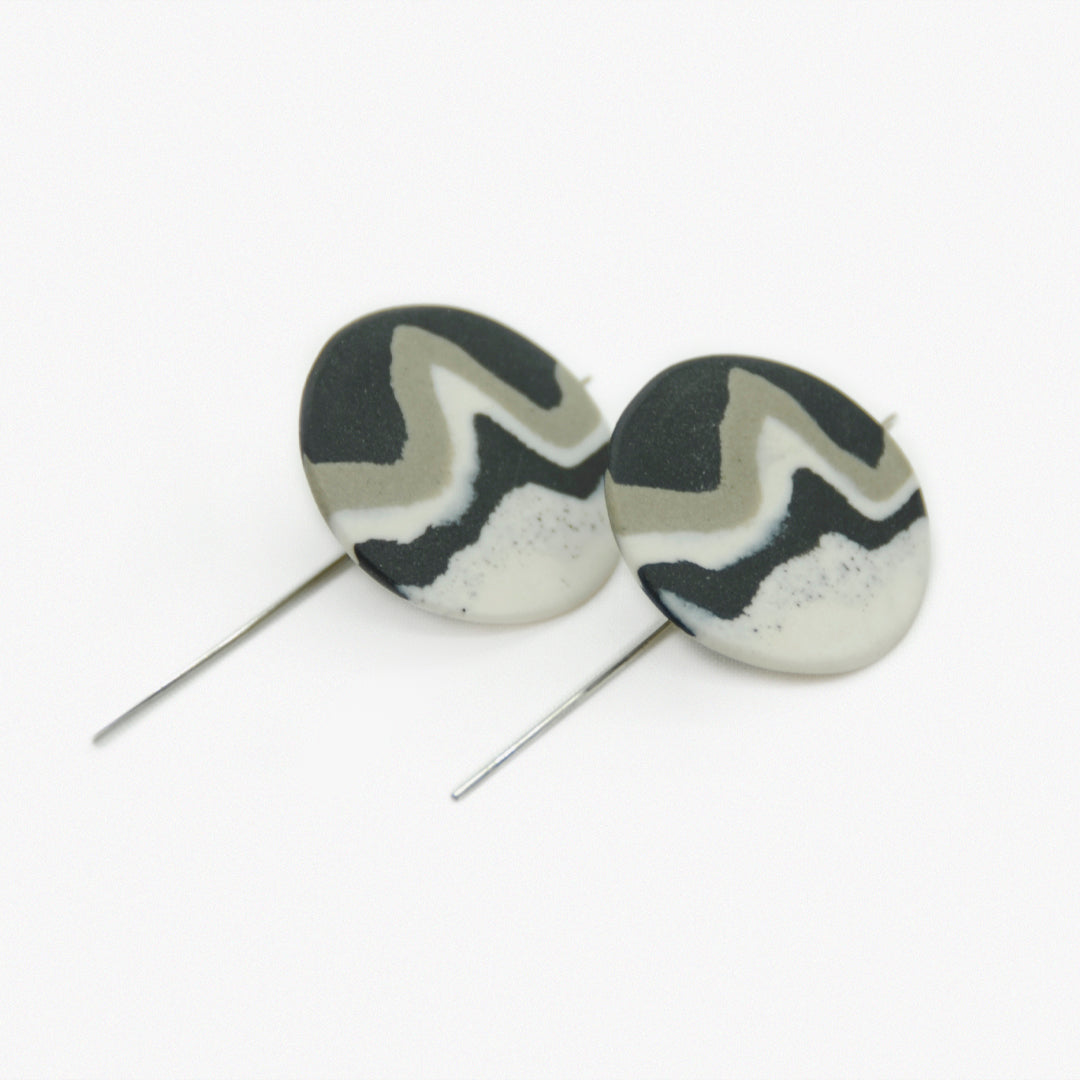 Terra Spherical Pins