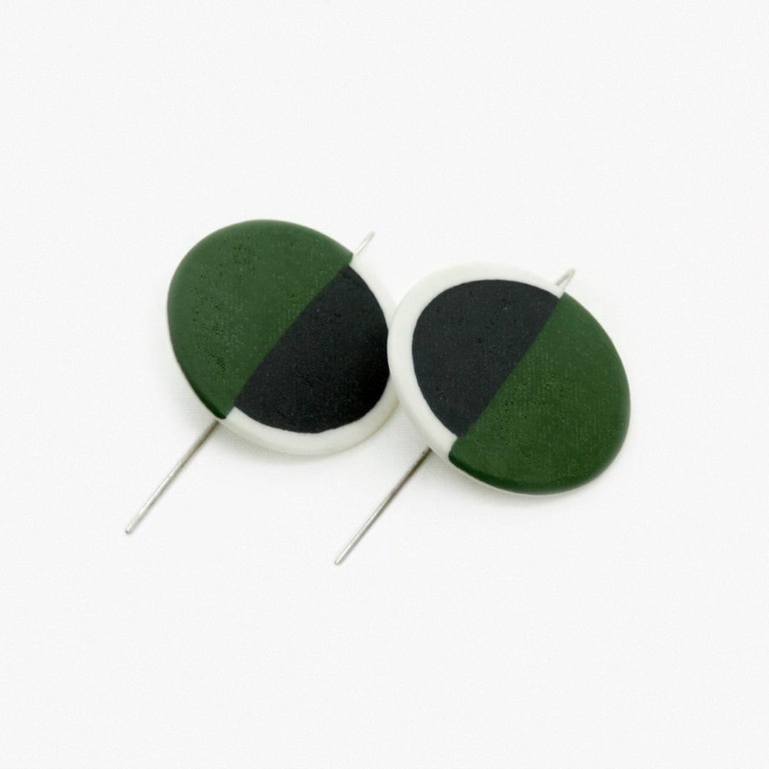 Ethereal Spherical Pins