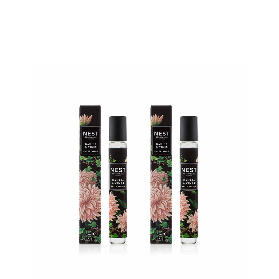 Dahlia & Vines Fine Fragrance Duo