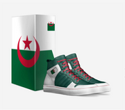"Algeria - ""For the People"" - Gemelli Fashion"