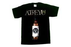 "Atreyu - ""Wasted"" T Shirt"