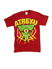Atreyu - Red Eye T Shirt