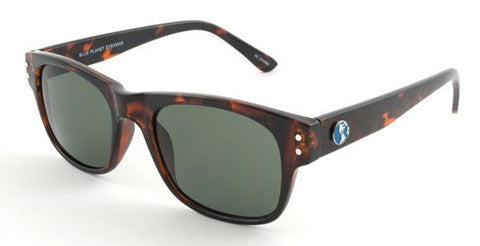 Vans Warped Tour 15th Anniversary DVD + Tortoise Shell Dot Sunglasses